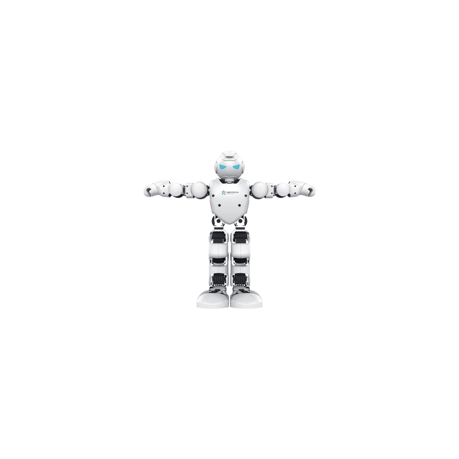 Робот Ubtech Alpha 1Pro изображение 8