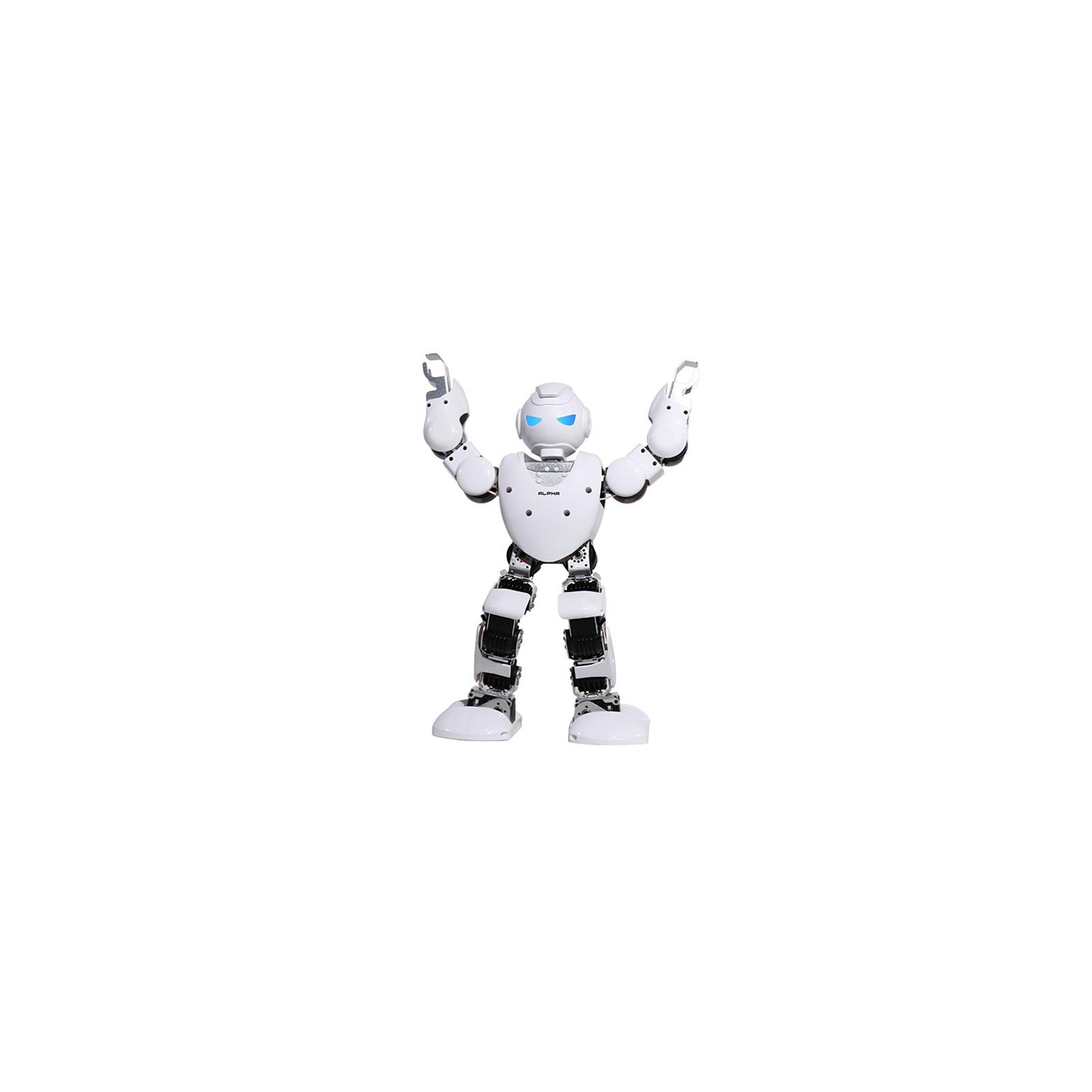 Робот Ubtech Alpha 1Pro изображение 9