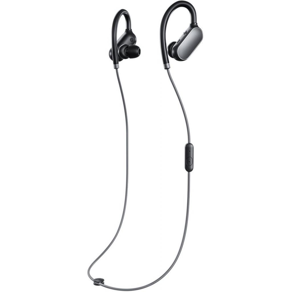 Навушники Xiaomi Mi Sport Bluetooth Black (ZBW4330CN   ZBW4378GL ... e8eecbcbb8a77