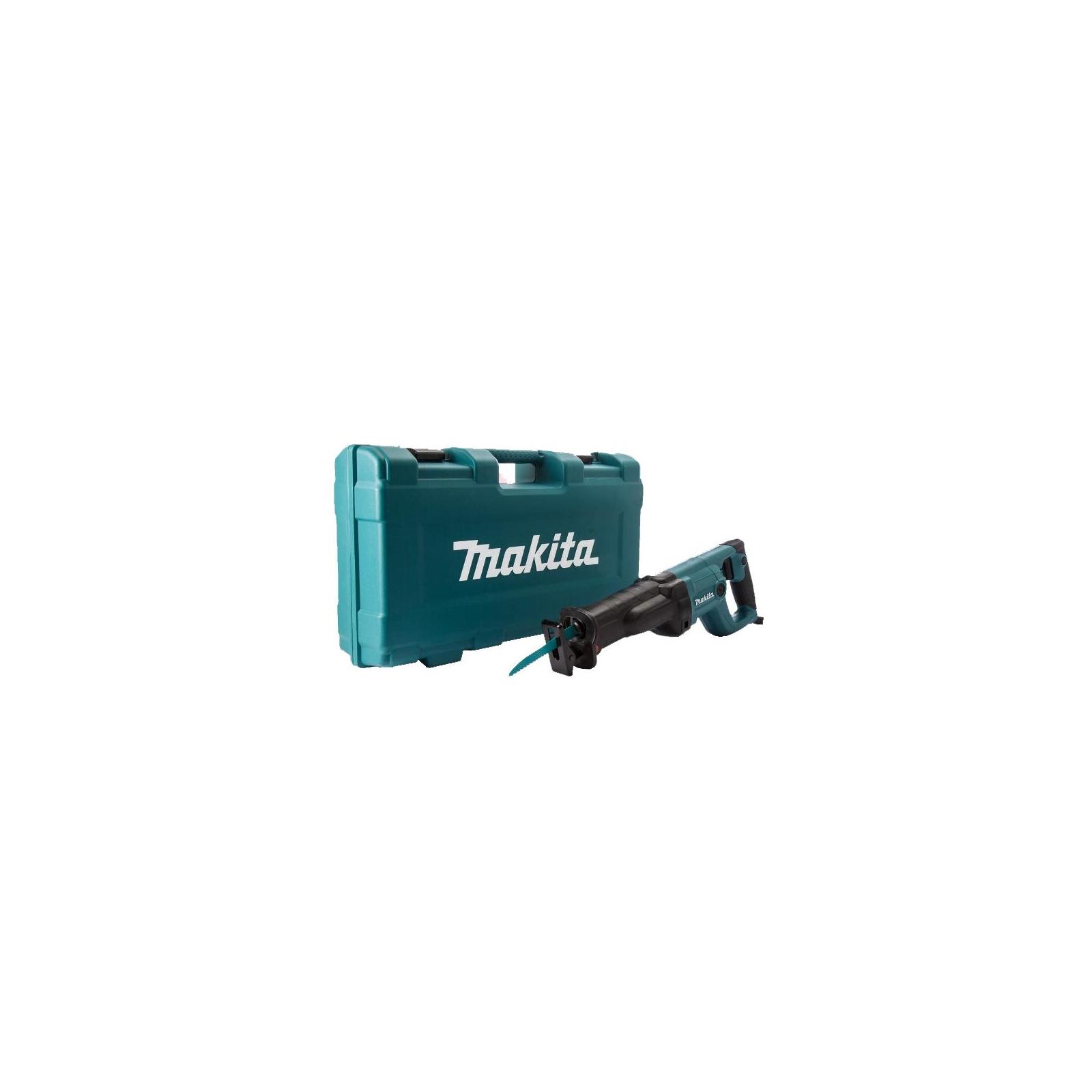 Сабельная пила Makita JR3050T изображение 2