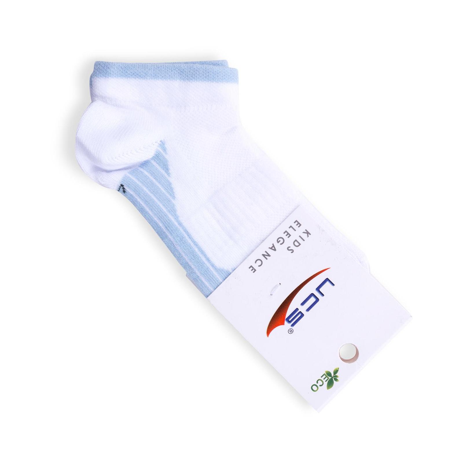 Носки UCS Socks спортивные (M0C0201-0093-5-blue) изображение 2