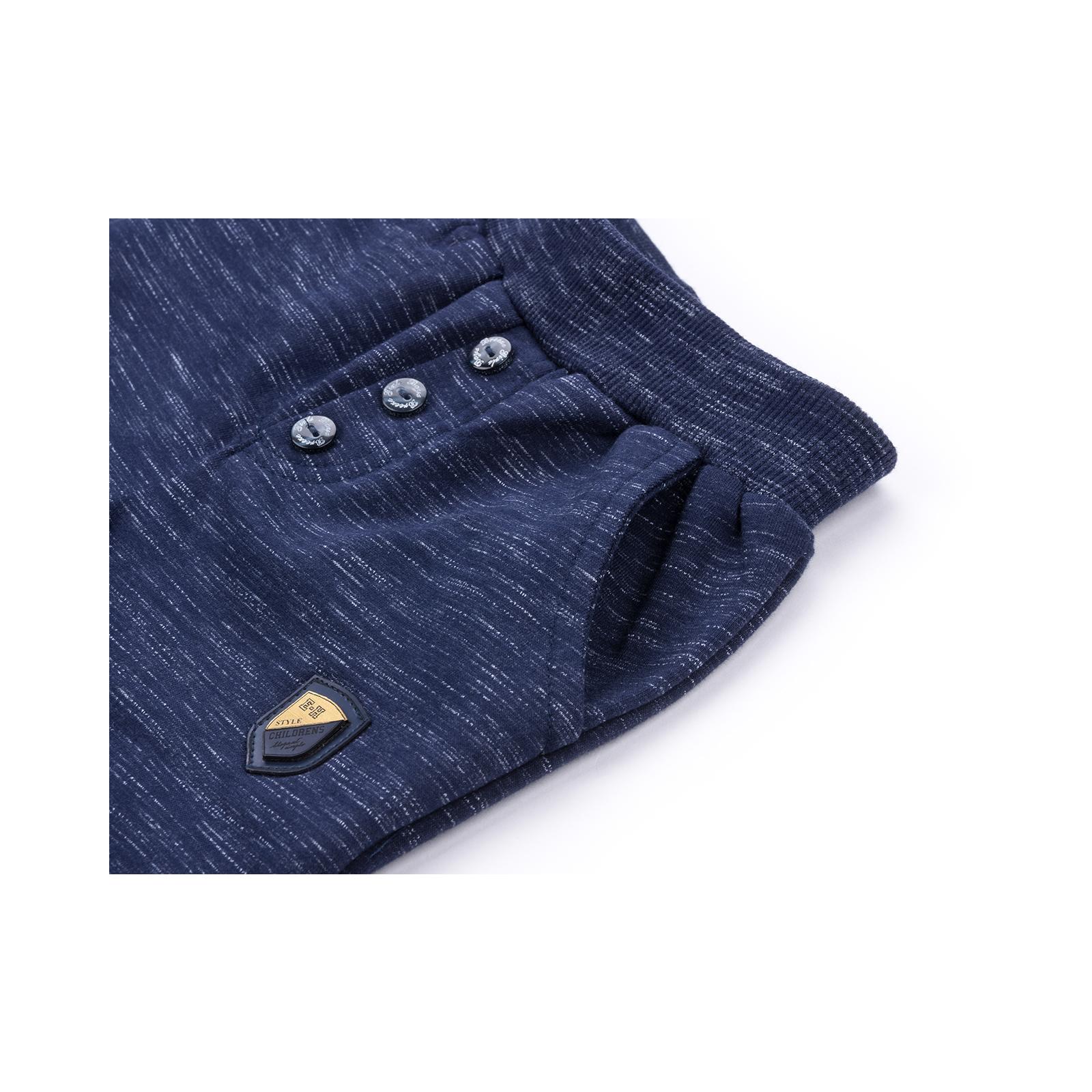 Штаны детские Breeze с карманами (8914-92B-blue) изображение 4