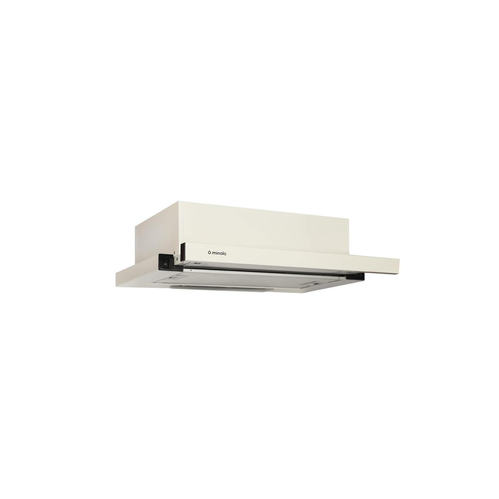 Вытяжка кухонная MINOLA HTL 6110 IV 630