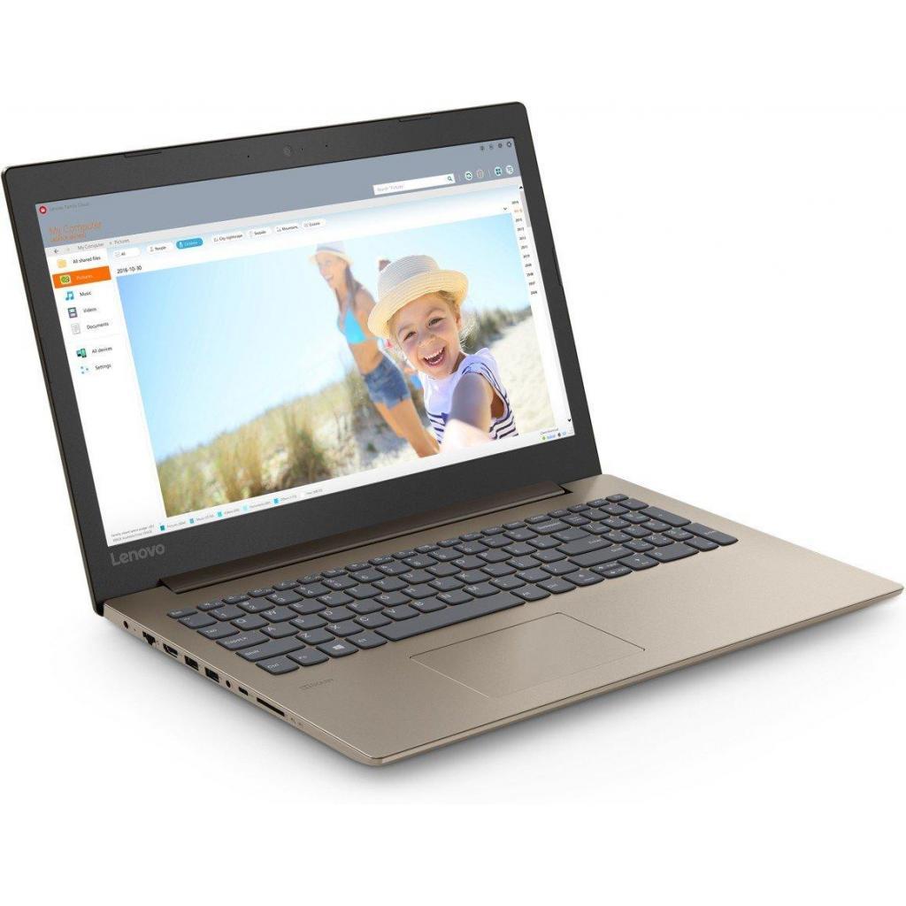 Ноутбук Lenovo IdeaPad 330-15 (81D100CSRA) изображение 2