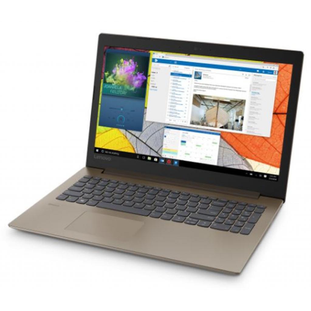 Ноутбук Lenovo IdeaPad 330-15 (81D100CSRA) изображение 3