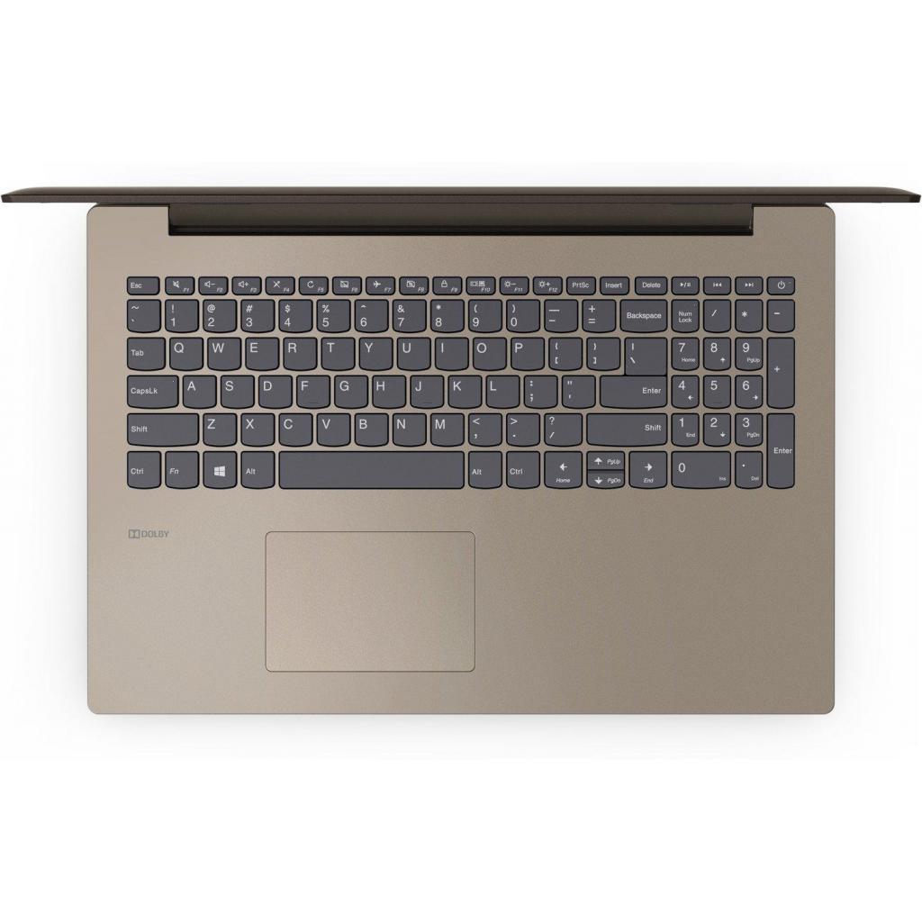 Ноутбук Lenovo IdeaPad 330-15 (81D100CSRA) изображение 4