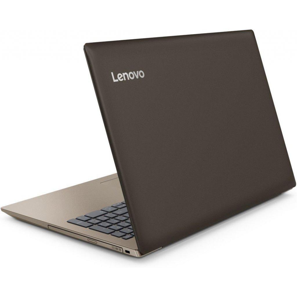 Ноутбук Lenovo IdeaPad 330-15 (81D100CSRA) изображение 7
