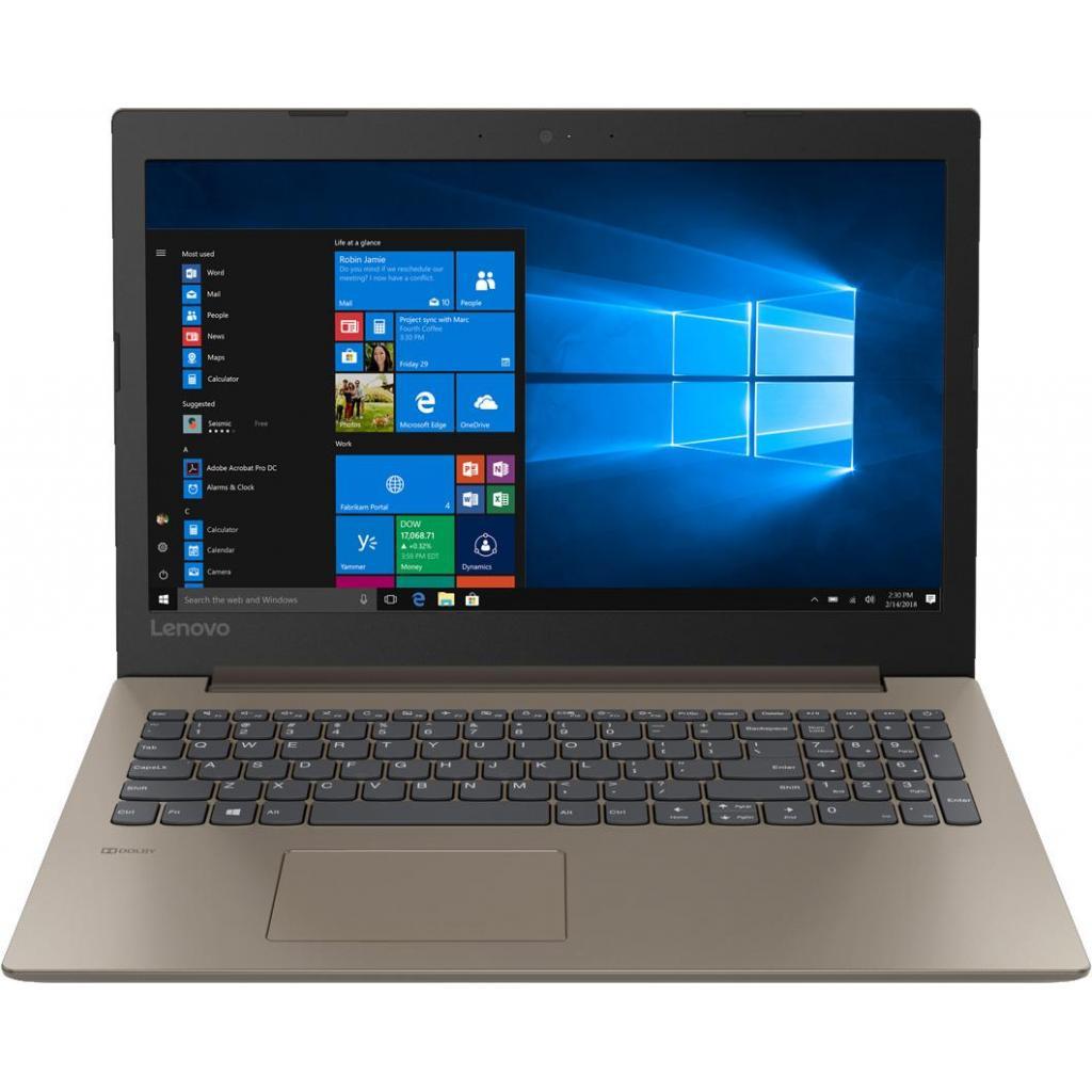 Ноутбук Lenovo IdeaPad 330-15 (81D100CSRA)