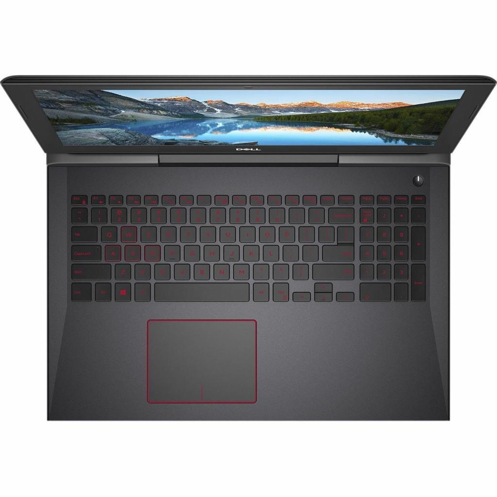 Ноутбук Dell G5 5587 (IG515FI58H1S1DL-8BK) изображение 4