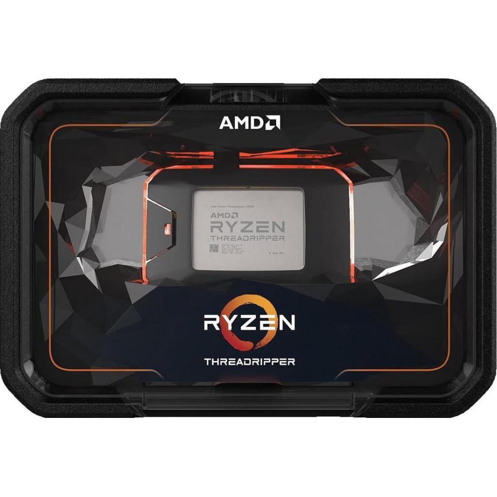 Процессор AMD Ryzen Threadripper 2950X (YD295XA8AFWOF) изображение 3