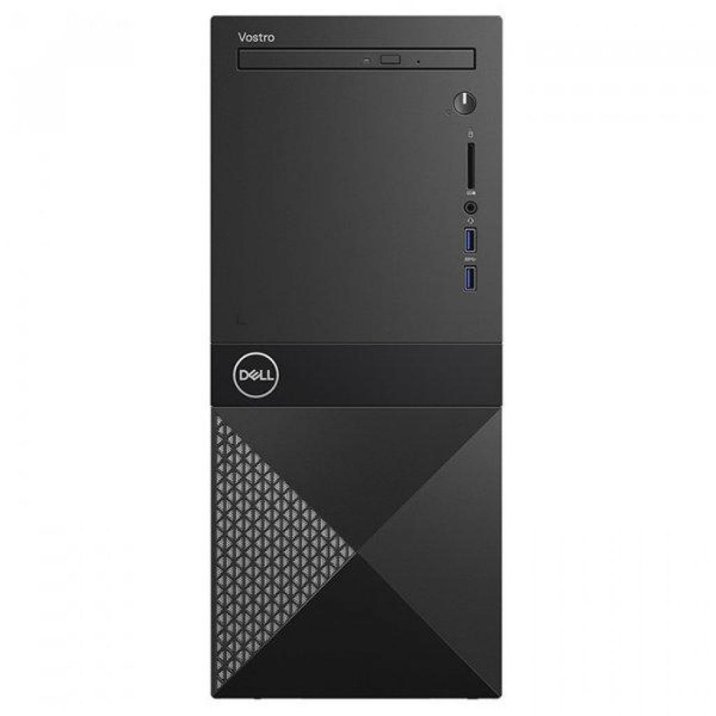 Компьютер Dell Vostro 3670 (N104VD3670EMEA01_U) изображение 2