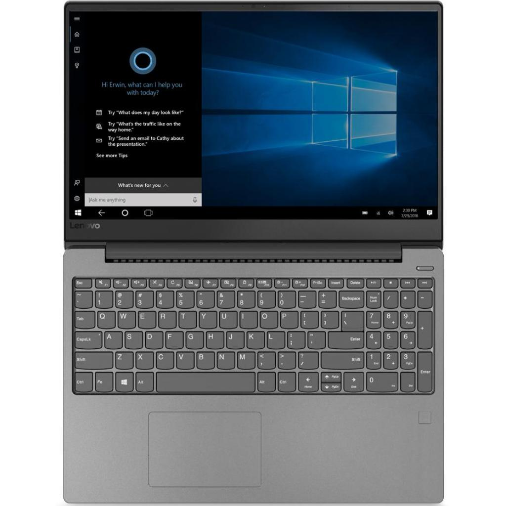 Ноутбук Lenovo IdeaPad 330S-15 (81GC006HRA) изображение 4