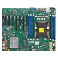 Серверная МП Supermicro X11SPL-F