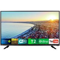 Телевізор Bravis LED-32E6000 Smart + T2 (2064439260013)