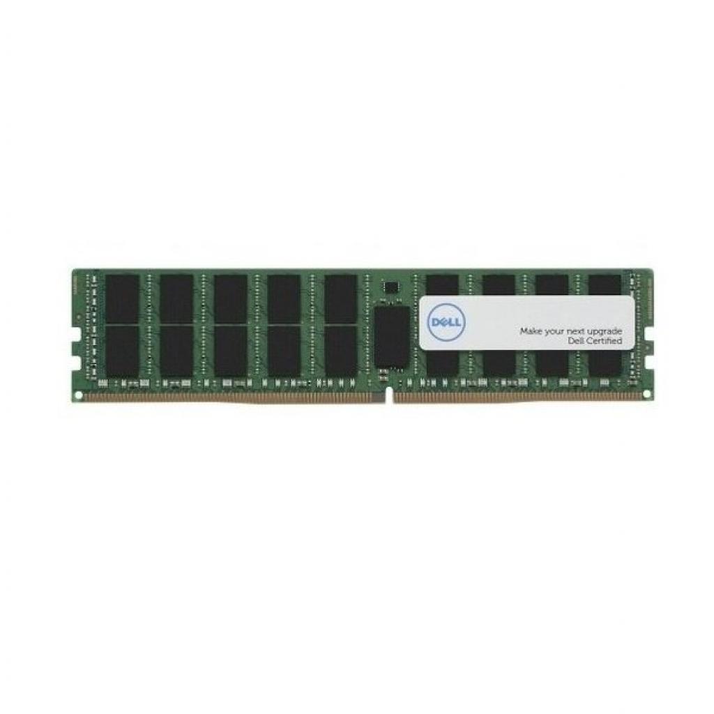 Модуль памяти для сервера DDR4 32Gb ECC LRDIMM 2666MHz 2Rx4 1.2V CL19 Dell (A9723936)