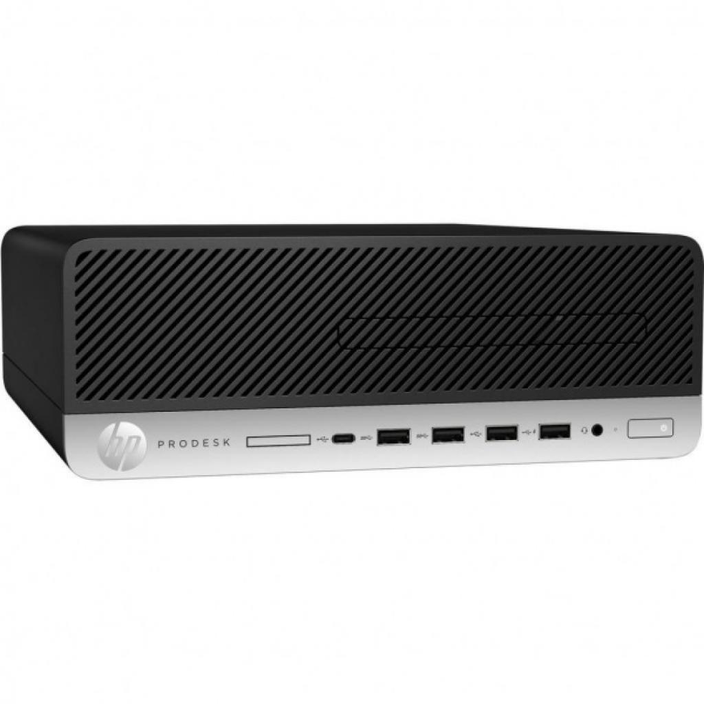 Компьютер HP ProDesk 600 G3 SFF (5RM96ES) изображение 3