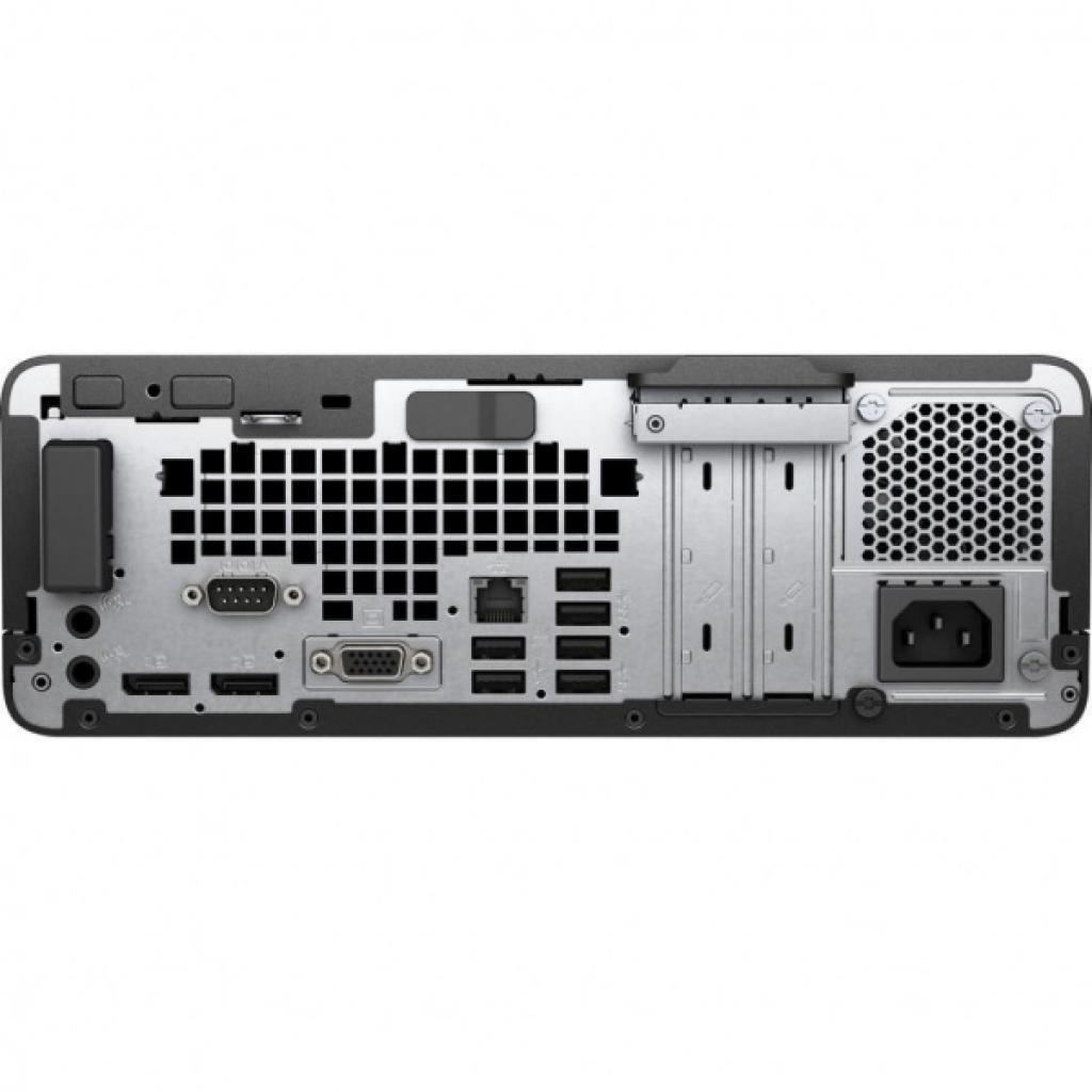 Компьютер HP ProDesk 600 G3 SFF (5RM96ES) изображение 4