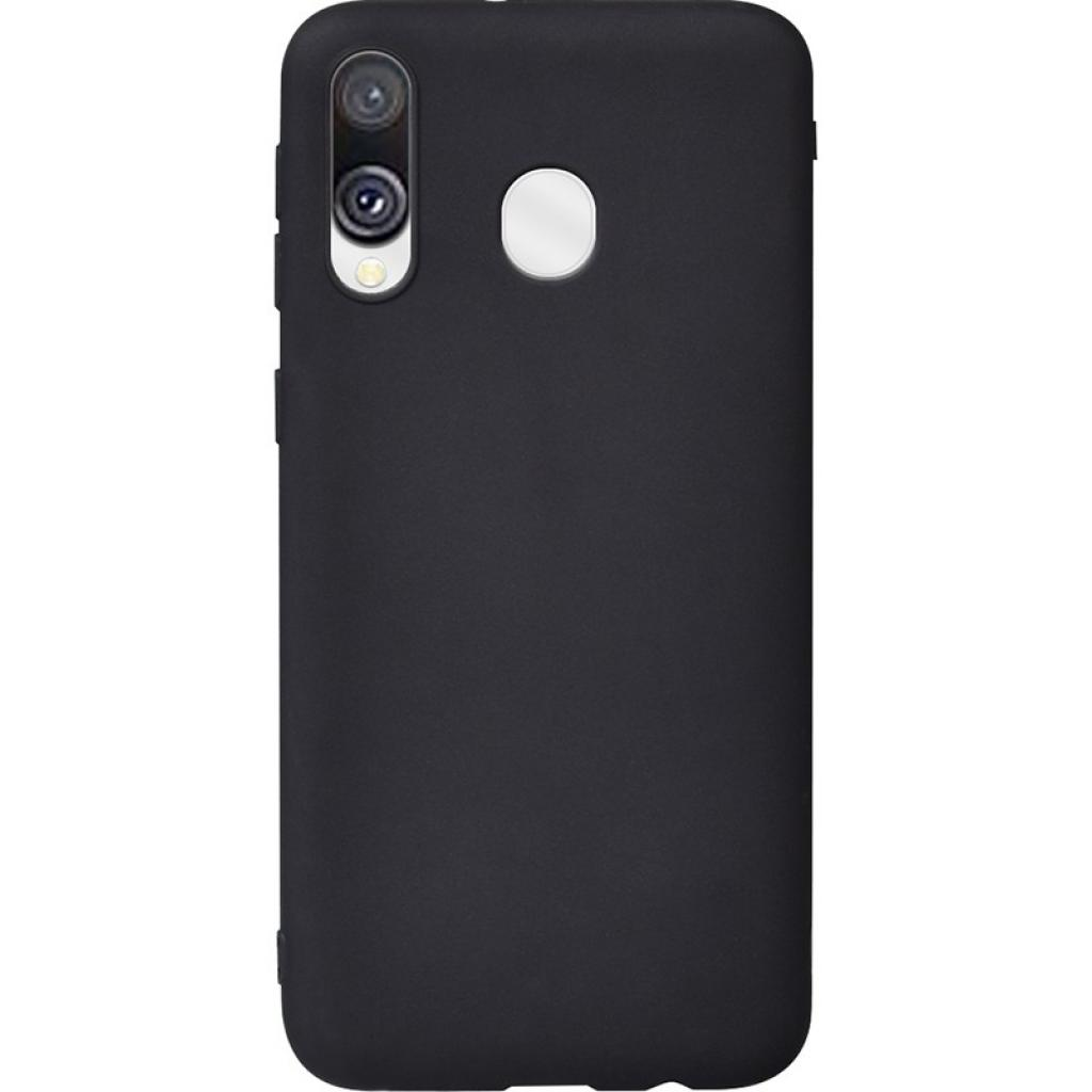 Чехол для моб. телефона Toto 1mm Matt TPU Case Samsung Galaxy A40s/M30 Black (F_102662)