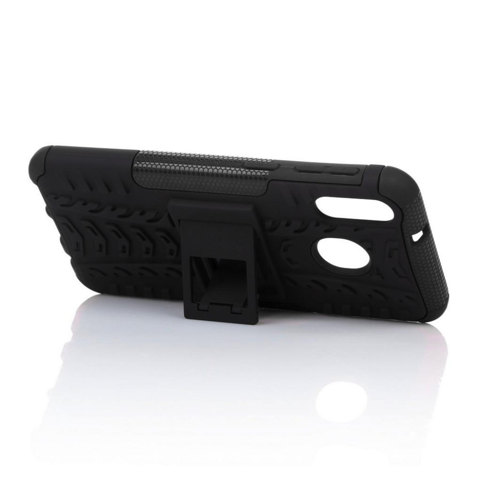 Чехол для моб. телефона BeCover Samsung Galaxy M20 SM-M205 Black (703454) изображение 2