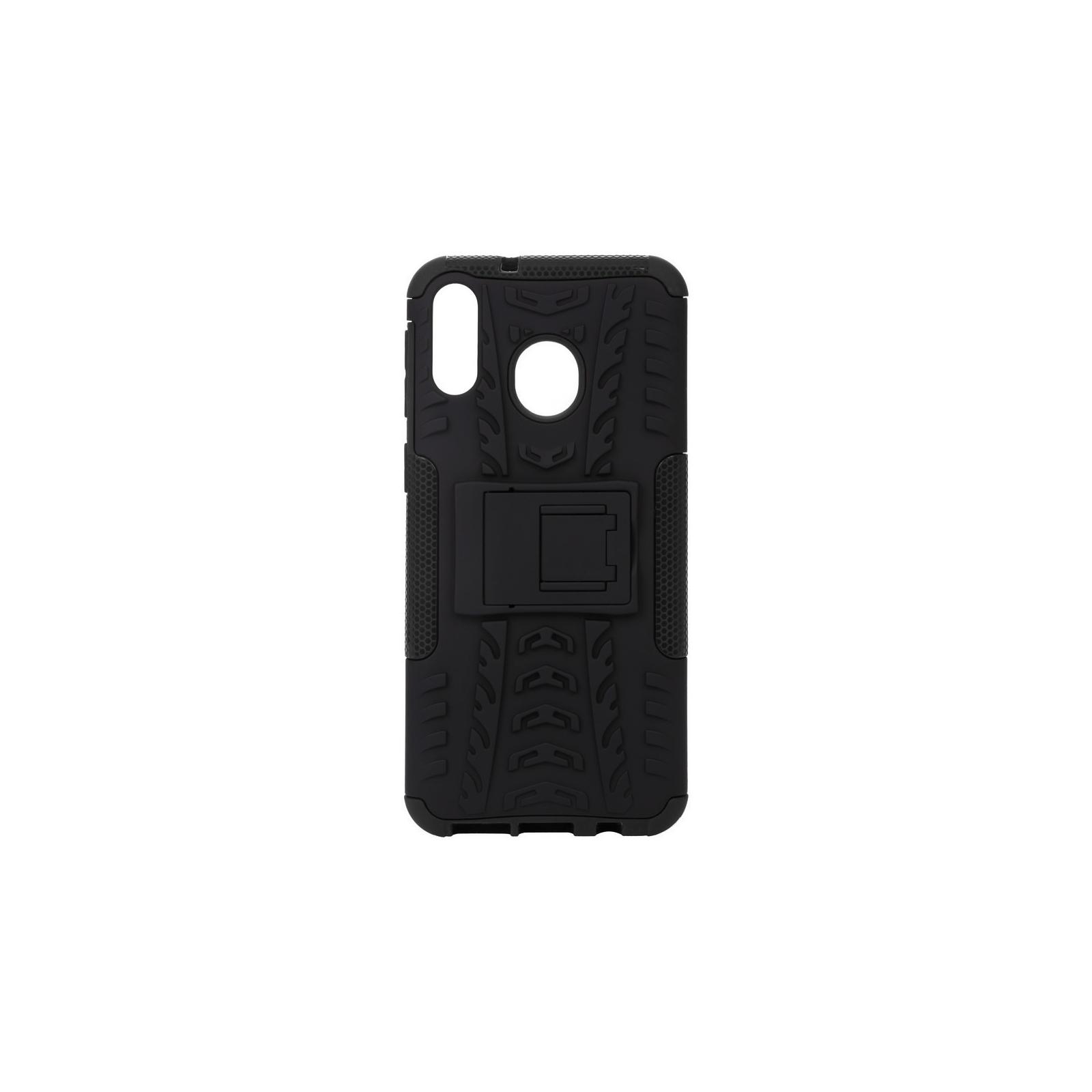 Чехол для моб. телефона BeCover Samsung Galaxy M20 SM-M205 Black (703454)