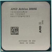 Процессор AMD Athlon ™ 3000G (YD3000C6M2OFB)