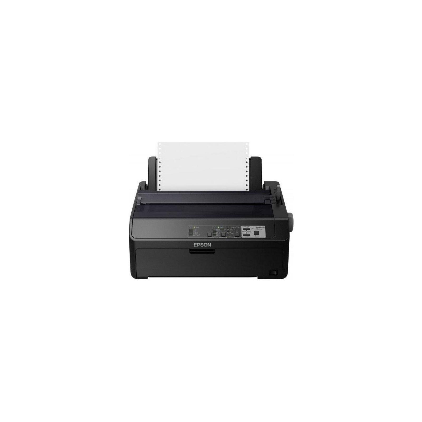 Матричный принтер FX 890II Epson (C11CF37401) изображение 2