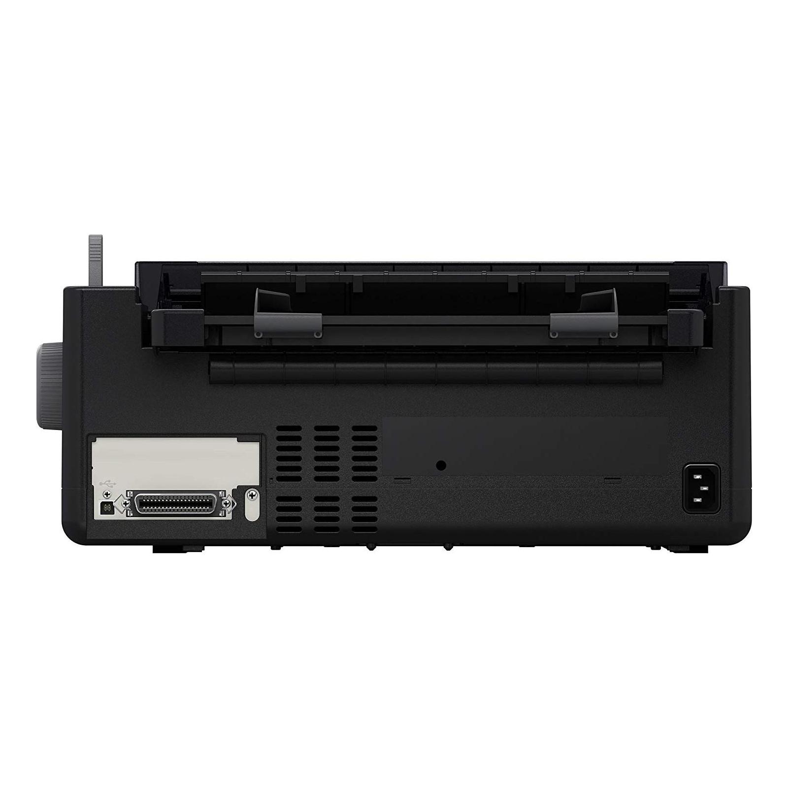 Матричный принтер FX 890II Epson (C11CF37401) изображение 3