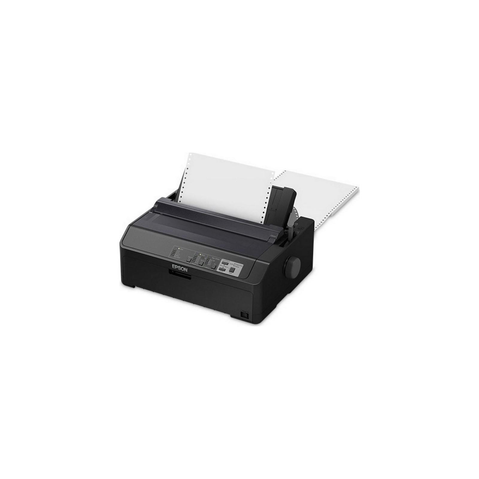 Матричный принтер FX 890II EPSON (C11CF37401)