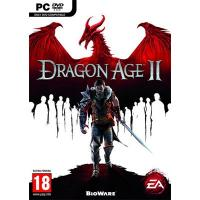 Игра Dragon Age II. ELECTRONIC ARTS (Dragon Age II)
