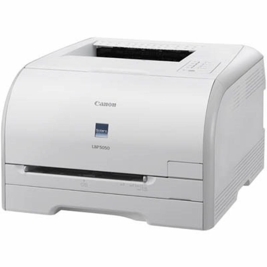 Лазерный принтер LBP-5050 Canon (2409B005) изображение 2