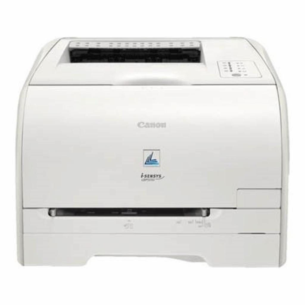 Лазерный принтер LBP-5050 Canon (2409B005)