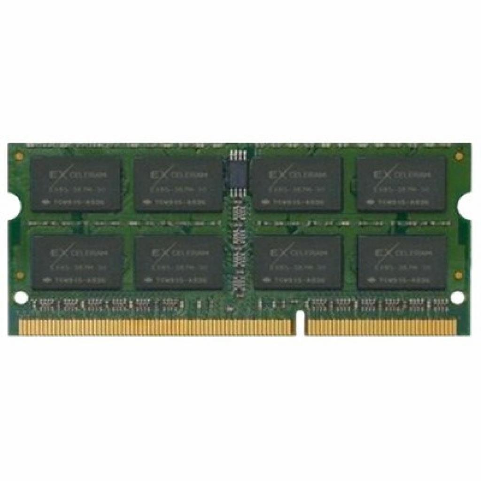 Модуль памяти для ноутбука SoDIMM DDR3 2GB 1333 MHz eXceleram (E30801S)