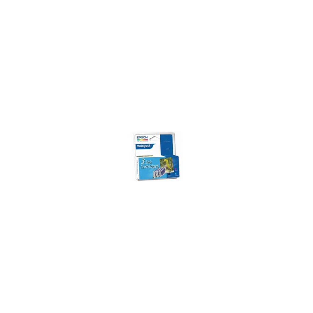 Картридж EPSON R200/300 bundle (C13T048C4010)