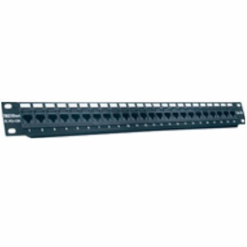 Модуль для шкафа 24хRJ-45 Exalan (PP-TKUTP48-3 UNS)