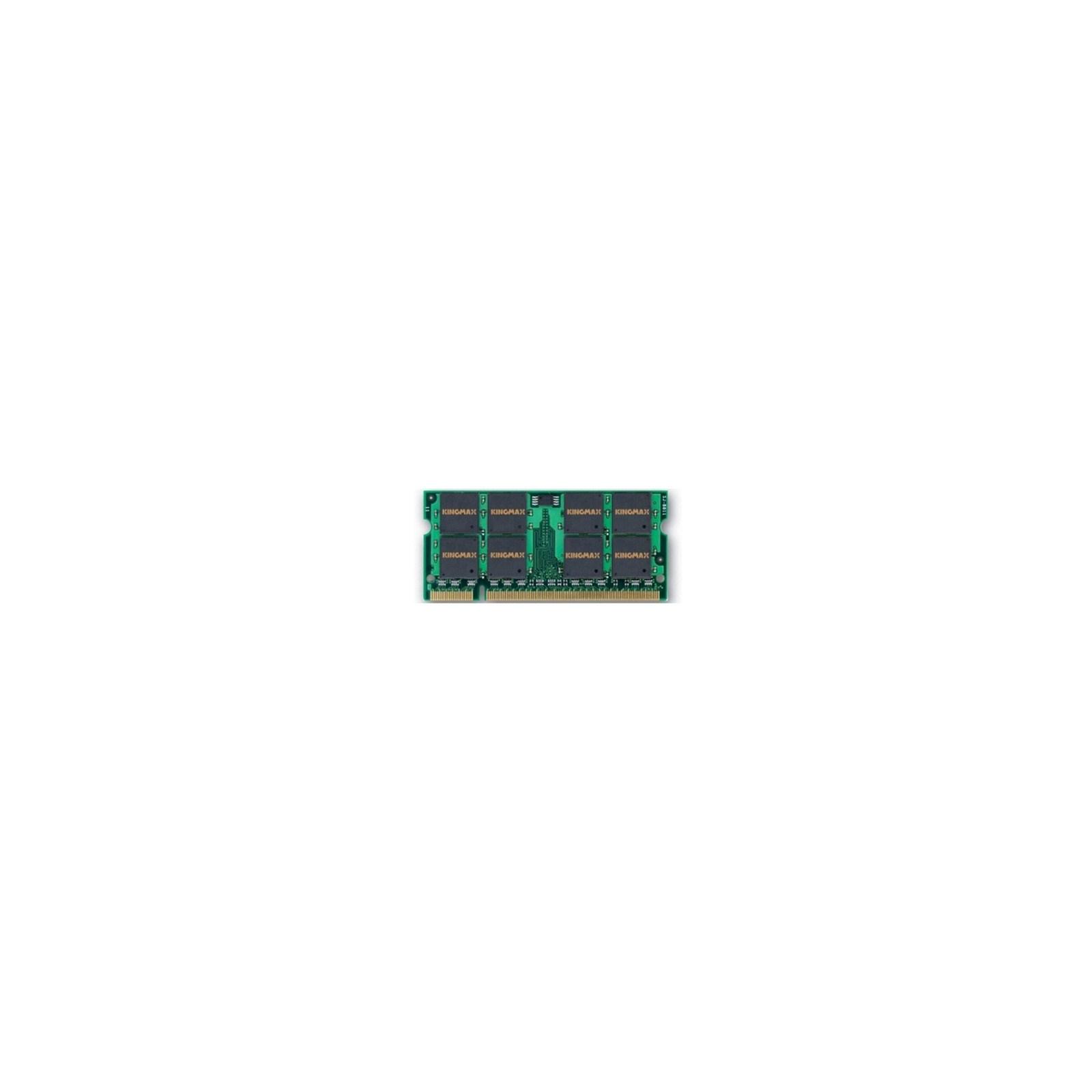 Модуль памяти для ноутбука SoDIMM DDR3 2GB 1333 MHz KINGMAX (FSFE85F)