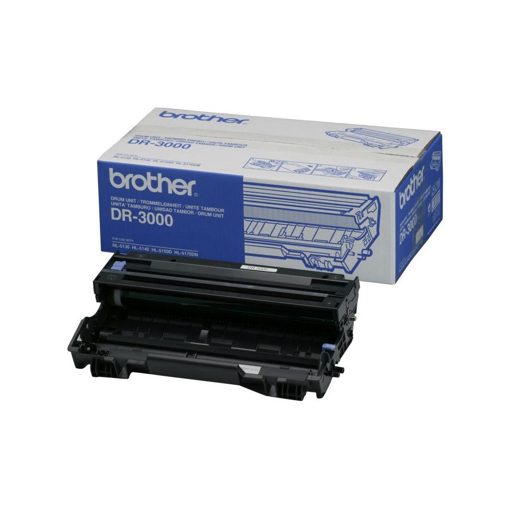 Фотобарабан Brother для HL-51xx/ DCP-8040/ MFC-8440 (DR3000)