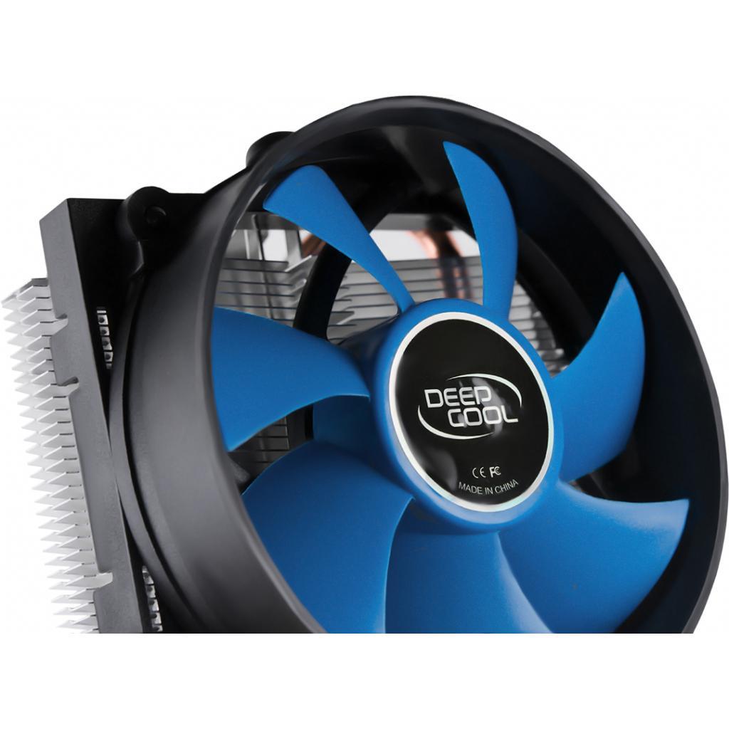 Кулер для процессора Deepcool BETA 200 ST изображение 3