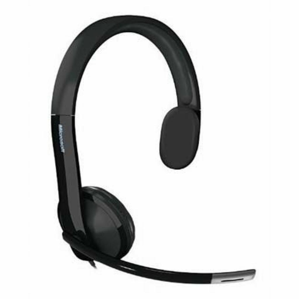 Наушники Microsoft LifeChat LX-4000 USB (7YF-00001)
