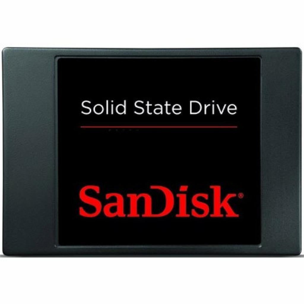 """Накопитель SSD 2.5"""" 128GB SANDISK (SDSSDP-128G-G25)"""