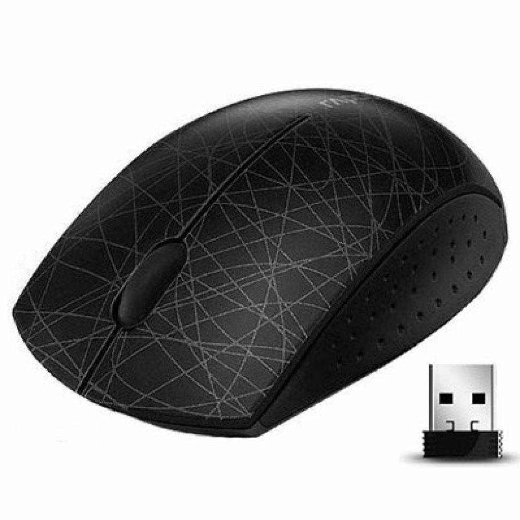 Мышка Rapoo 3300p Black