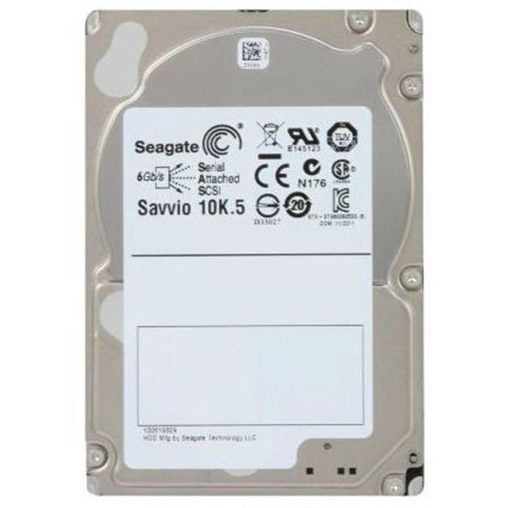 Жесткий диск для сервера 600GB Seagate (ST9600205SS)