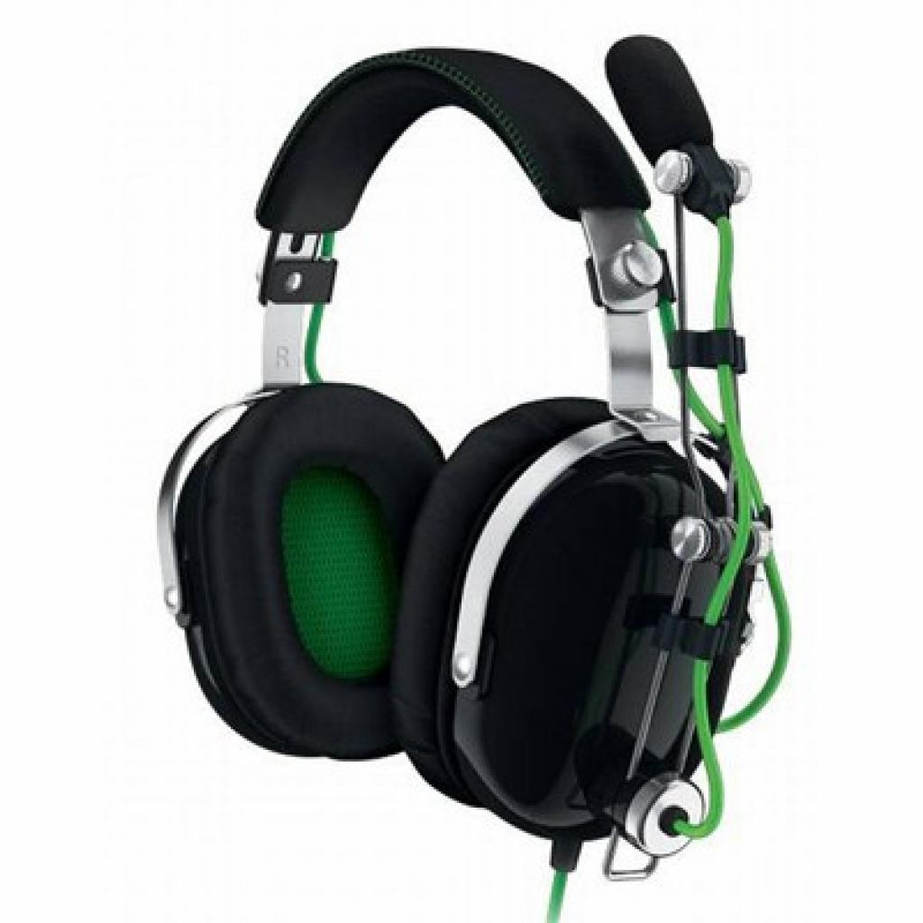 Наушники Razer BlackShark Headset (RZ04-00720100-R3M1)