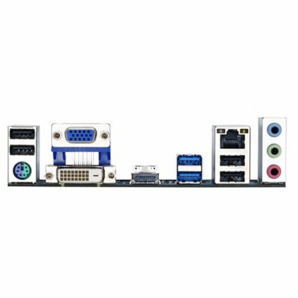 Материнская плата GIGABYTE GA-78LMT-USB3 изображение 2