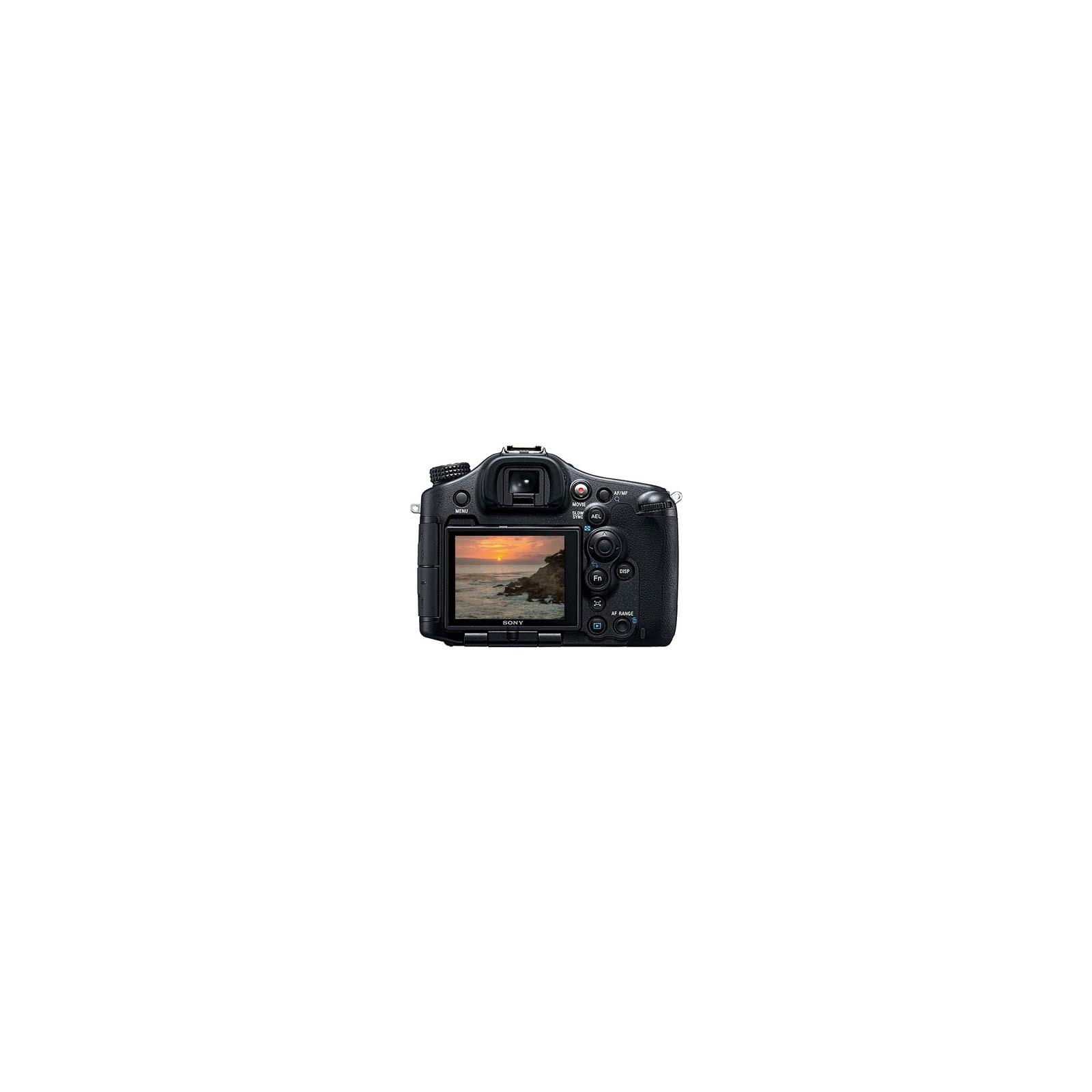 Цифровой фотоаппарат SONY Alpha A99 body (SLTA99.RU2) изображение 2
