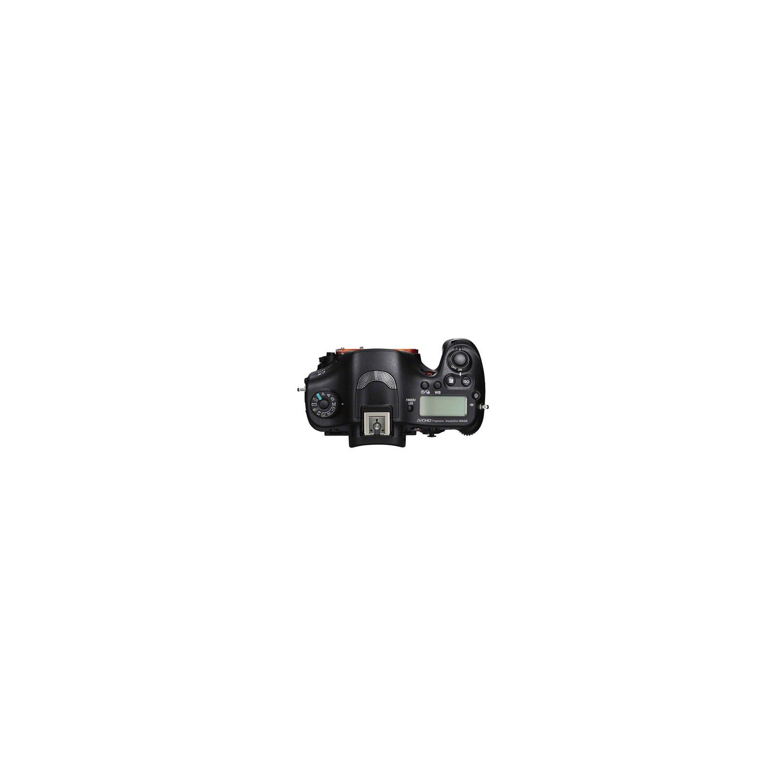 Цифровой фотоаппарат SONY Alpha A99 body (SLTA99.RU2) изображение 3