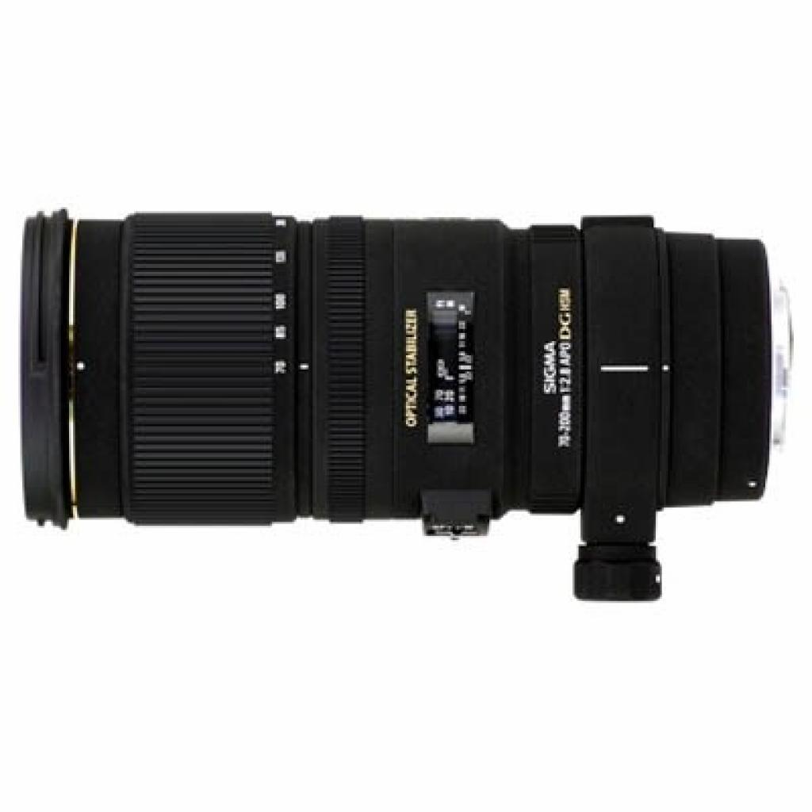 Объектив Sigma 70-200mm f/2.8 EX DG OS HSM for Nikon (589955)