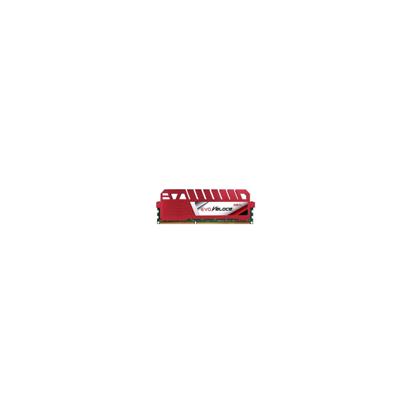 Модуль памяти для компьютера DDR3 8GB 1333 MHz GEIL (GEV38GB1333C9SC)