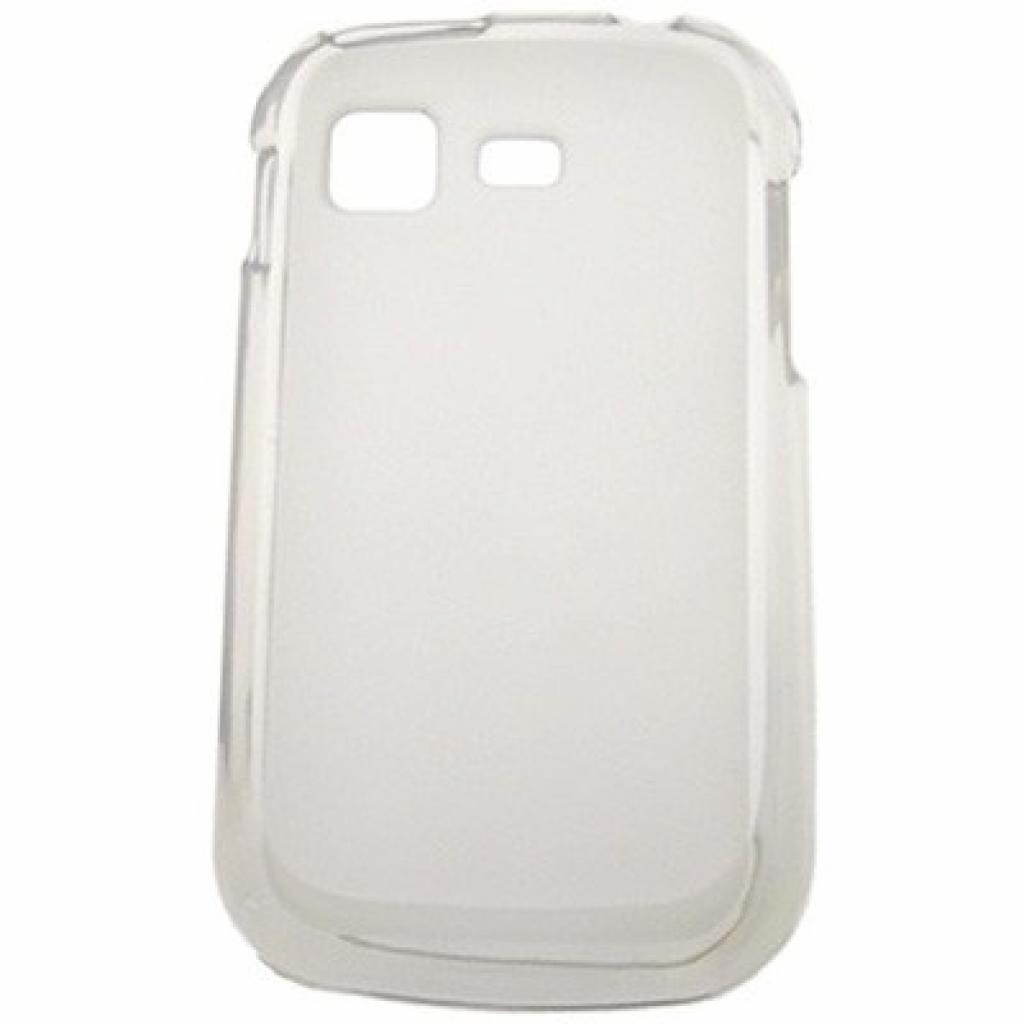 Чехол для моб. телефона Drobak для Samsung S5300 Galaxy Pocket /Elastic PU (212196)