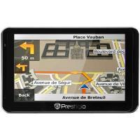Автомобильный навигатор PRESTIGIO GeoVision 5850 Android (PGPS5850CIS8HDDVRNV)