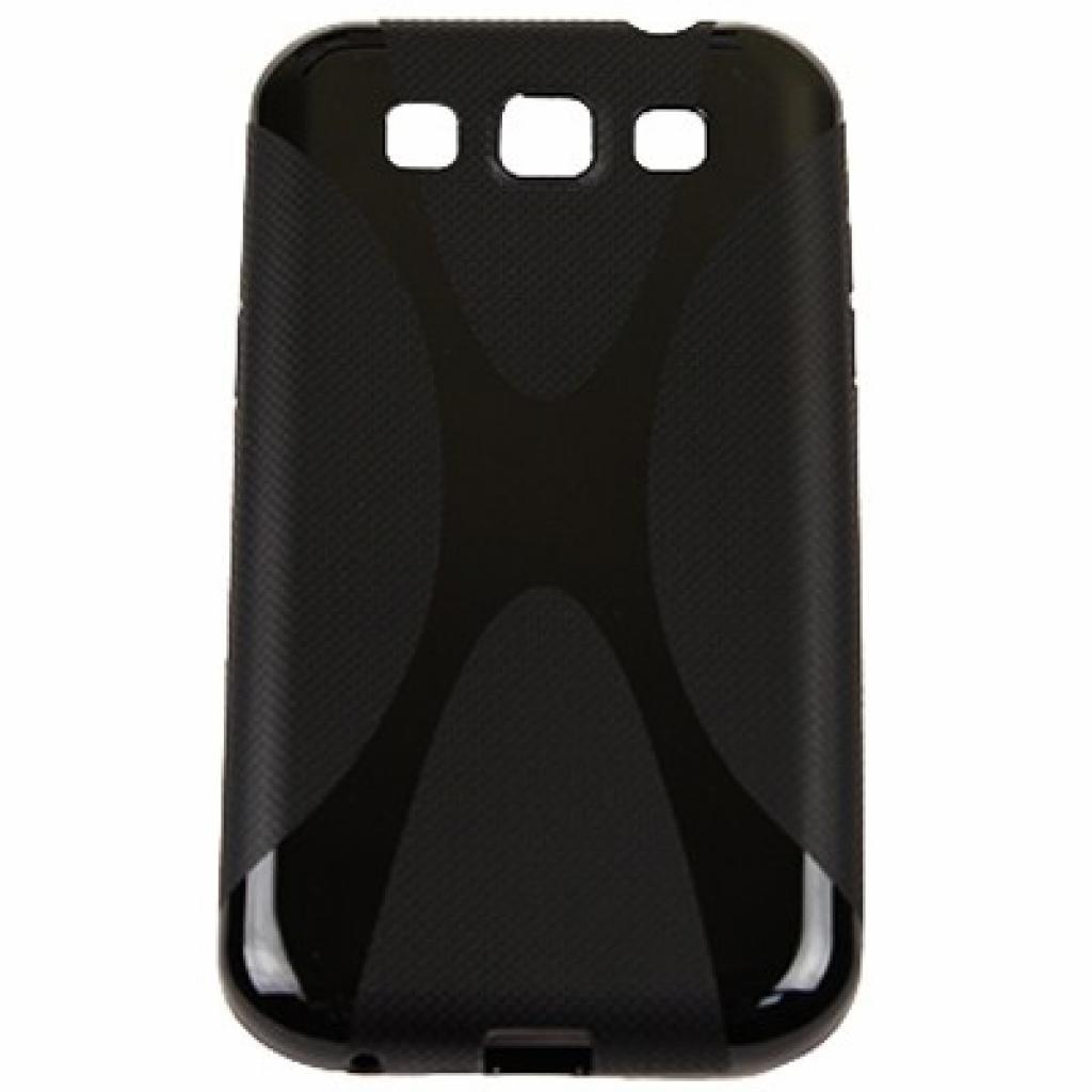 Чехол для моб. телефона Drobak для Samsung I8552 Galaxy Win /Elastic PU (218989)